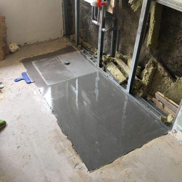 Kompletní realizace podlah